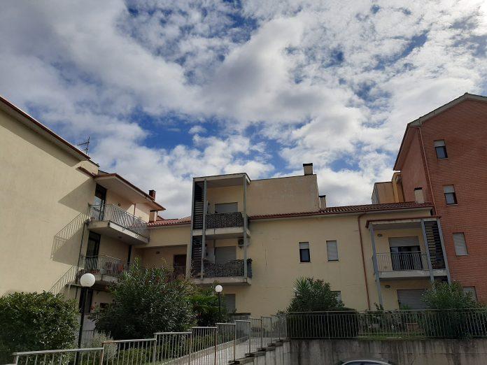 Casa-Calenzano