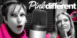 Lavinia Marsicola - Phink Different