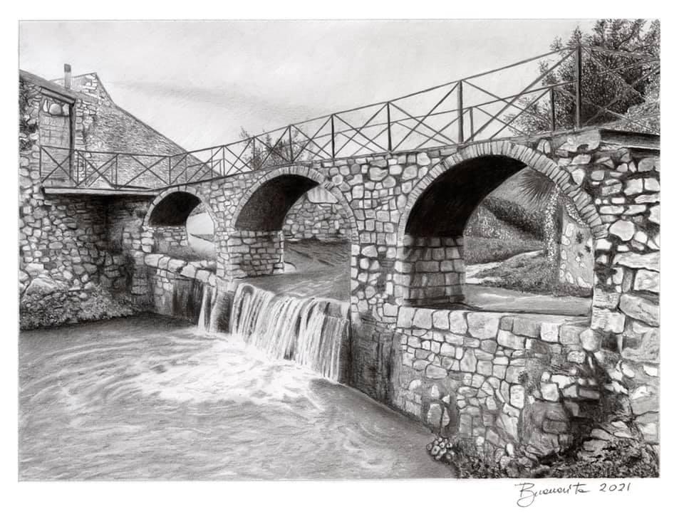 Ponte alla Palancola (Buonavita)