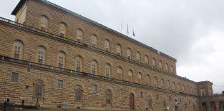 Palazzo Pitti 1