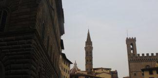 Skyline- Duomo-Badia-Bargello