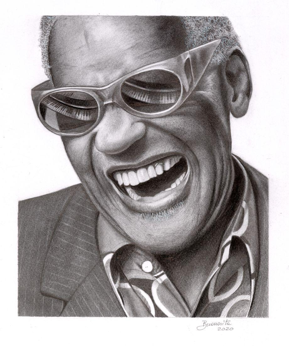 Ray Charles (Buonavita)