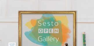 Sesto Open Gallery
