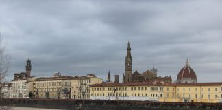 Skyline Firenze