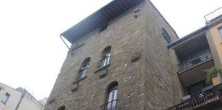 Casa Torre -Amidei Bigoncia