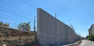 Muro di Padule