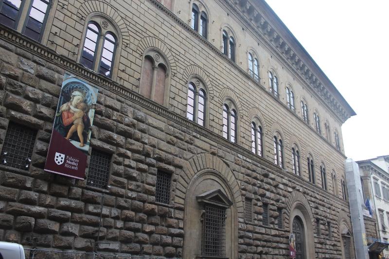 Palazzo Medici 1