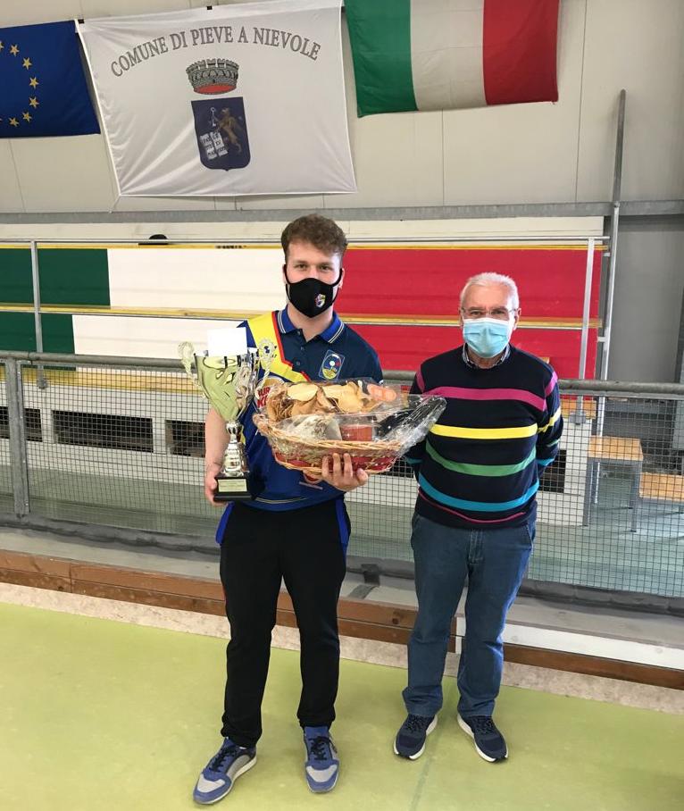 Trofeo Pieve a Nievole