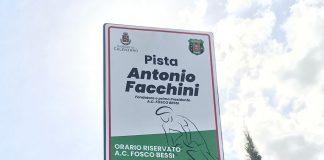 Pista Antonio Facchini