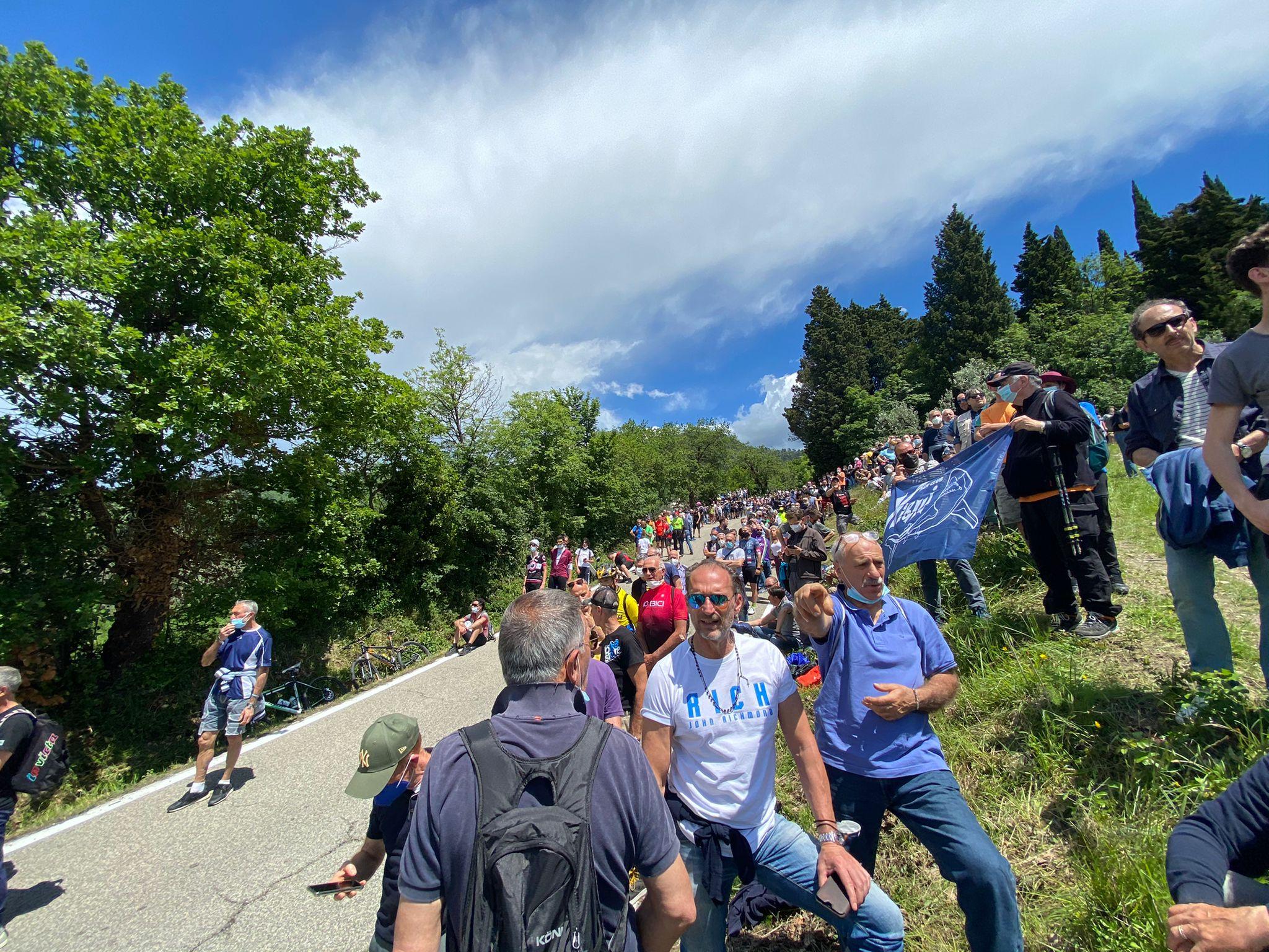 Giro d'Italia-Castellare