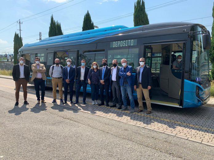 Bus Osmannoro-Poggibonsi