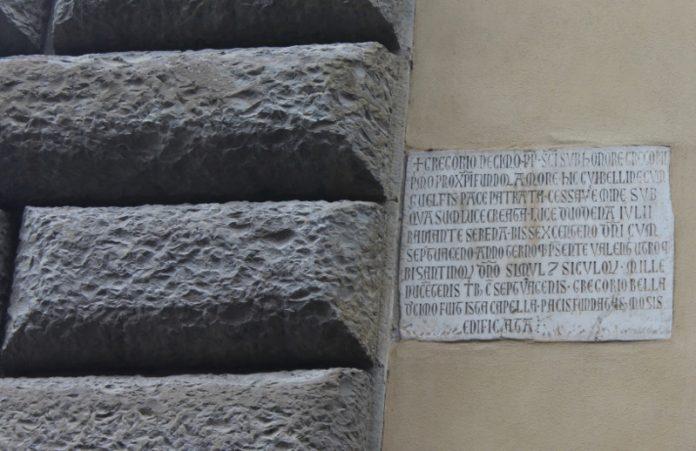 Pace Guelfi Ghibellini 2