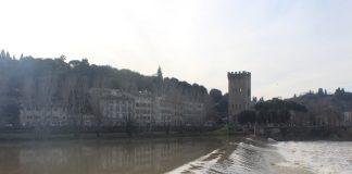 Pescaia di San Niccolò