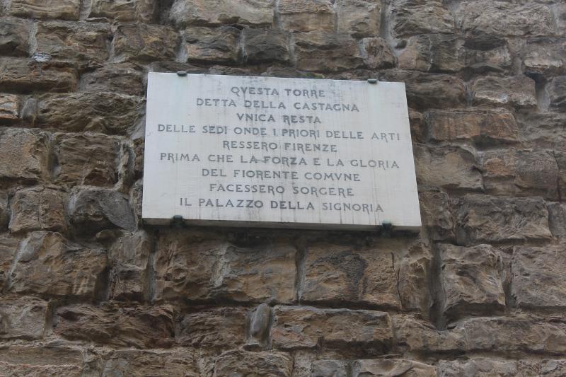 Torre della castagna 1