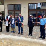 Comando vigili Calenzano-Prestini