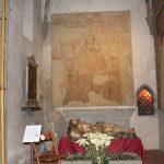 Pietre del Santo Sepolcro- Chiesa Ss apostoli