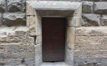Porta Duca d'Atene