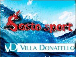 Sesto Sport-Villa Donatello