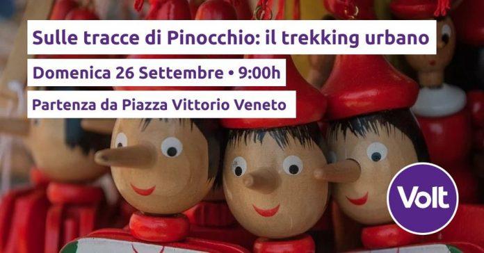 Volt-Pinocchio