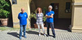 Stefano Landeschi-Ilaria Pozzi-Stefano Rolle