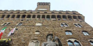Piazza della Signoria-Davide 3