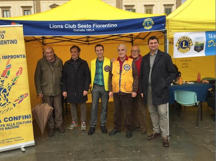 Lions Club Sesto Fiorentino